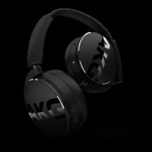 AKG Y50 BT Bluetooth fejhallgató, fekete