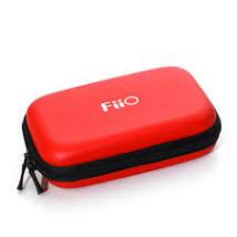 FiiO HS7 piros kemény tok