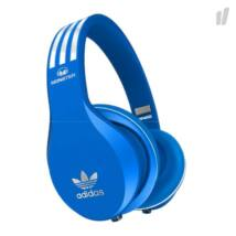Monster ADIDAS OVER-EAR BLUE fejhallgató