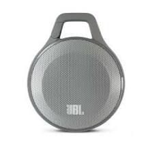 JBL Clip Bluetooth hangszóró szürke