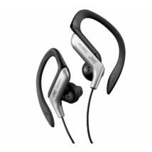 JVC HA-EB75 SPORT PRO fülhallgató, ezüst