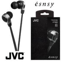 JVC HA-FX45S-T ÉSNSY FASHION fülhallgató, barna