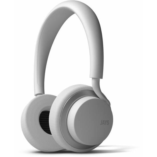 JAYS u-Jays fejhallgató android fehér
