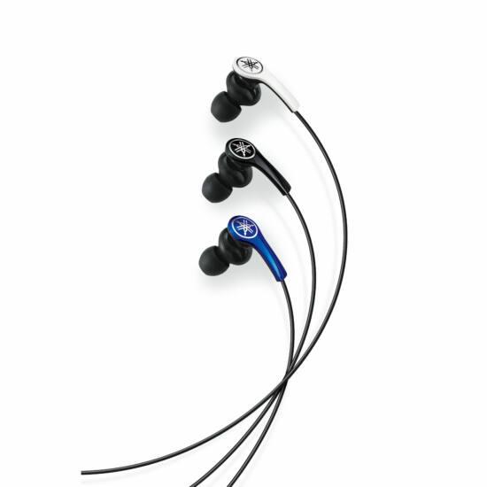Yamaha EPH-M100 fülhallgató DEMO